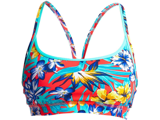 Funkita Sports Top Dames, aloha from hawaii